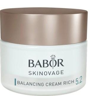 Babor Skinovage Balancing Cream Rich