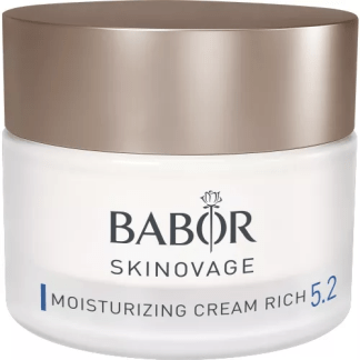 Babor Skinovage Moisturizing Cream rich