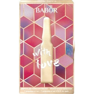 Babor I Love Ampoule Concentrates