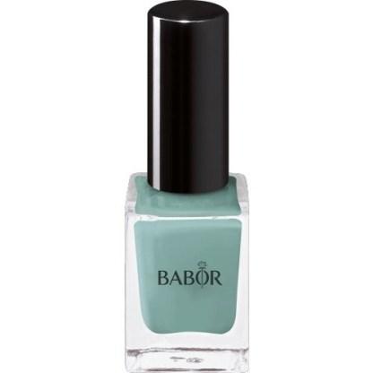 Babor AGE ID Make-up Nail Colour 27 washed denim