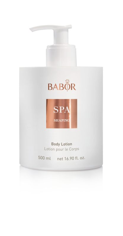 Babor Spa Shaping Body Lotion Limited Edition 500 ml