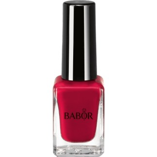 Babor AGE ID Make-up Nail Colour 30 on fire!