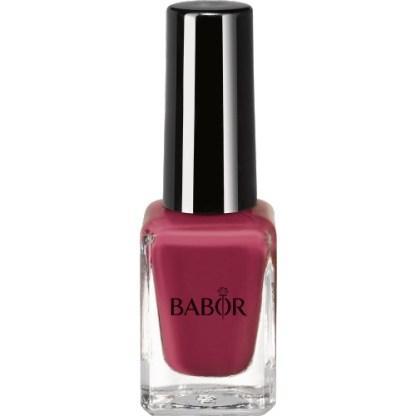 Babor Nail Colour 28 dark rose