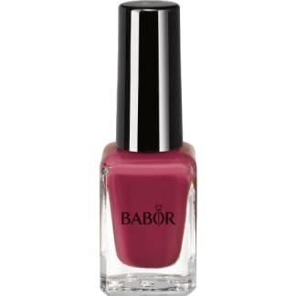 Babor Nail Colour 28 dark rose