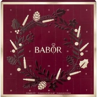 Babor Adventskalender 2019