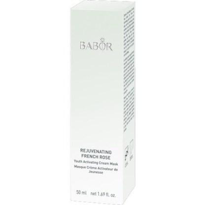 Babor Cleansing Vitalizing Gel Mask
