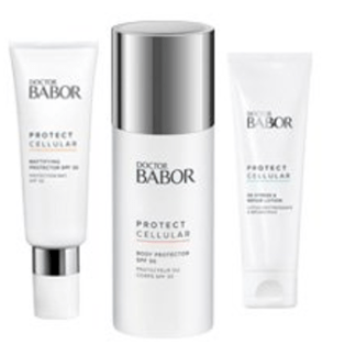 Doctor Babor Protect Cellular