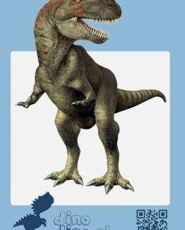 dinodino_kaartje