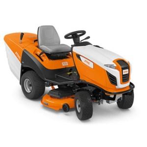 RT 5112.0 Z Ride-on mower