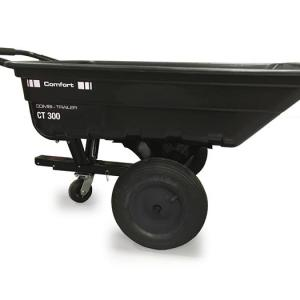 ALKO CT300 COMBI-TRAILER