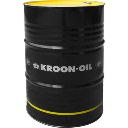 208 L vat Kroon-Oil Subliem 15W-40