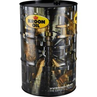208 L vat Kroon-Oil Helar 0W-40