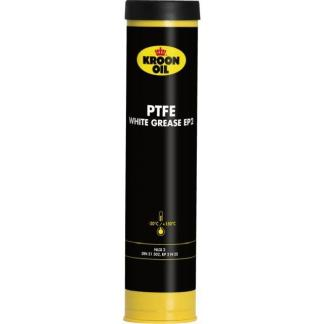 400 g patroon Kroon-Oil PTFE White Grease EP2