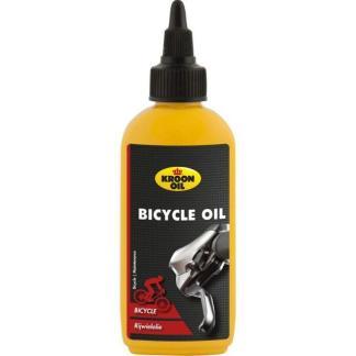 100 ml flacon Kroon-Oil Rijwielolie