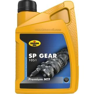1 L flacon Kroon-Oil SP Gear 1051