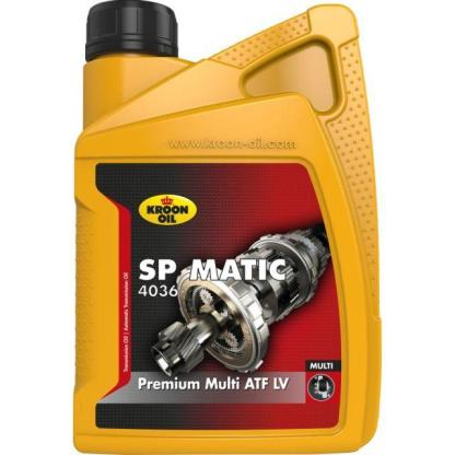 1 L flacon Kroon-Oil SP Matic 4036