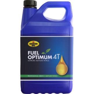 5 L can Kroon-Oil Fuel Optimum 4T