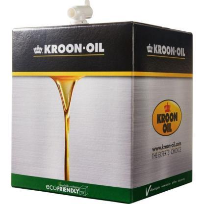 20 L BiB Kroon-Oil Gearlube HS GL-5 75W-90