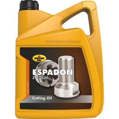 5 L can Kroon-Oil Espadon ZC-3500