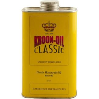 1 L blik Kroon-Oil Classic Monograde 50