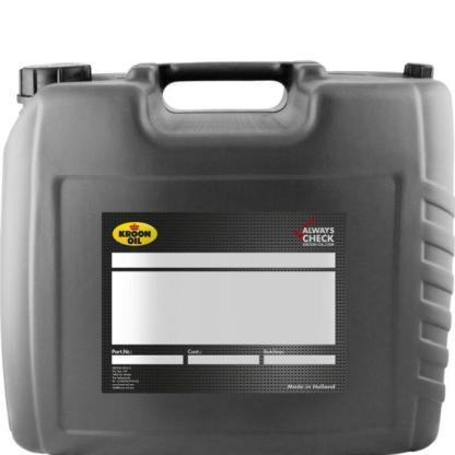 20 L vat Kroon-Oil Chainlube FGS 220