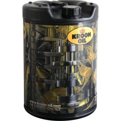 60 L drum Kroon-Oil Armado Synth LSP Ultra 5W- — 35864 — 35864 20 L pail Kroon-Oil 1000+1 Universal —