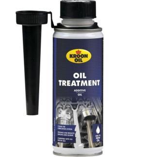 250 ml blik Kroon-Oil Oil Treatment
