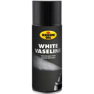 400 ml aerosol Kroon-Oil Witte Vaseline
