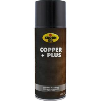 400 ml aerosol Kroon-Oil Copper+Plus