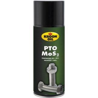 400 ml aerosol Kroon-Oil PTO MOS2