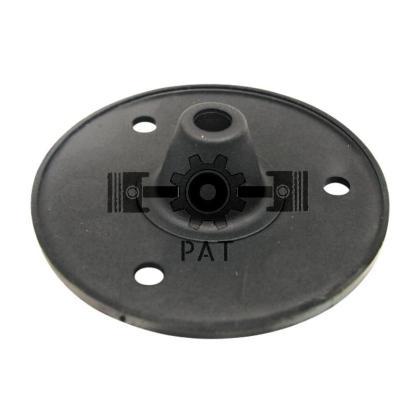 — 50751305169 — rubber, voor 5-, 7- en 13-polige stekkerdozen, afdichting aan aansluitingszijde binnen-Ø 72 —