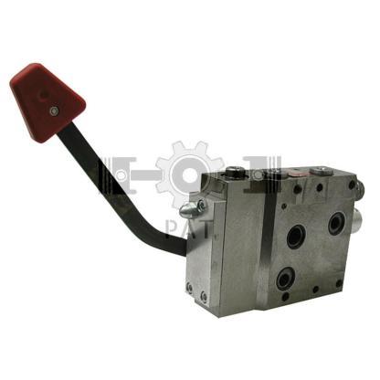 — 85219002 — max. werkdruk: 210 bar, nominale doorlaat: max. 70 l/min., aandraaimoment: 30 Nm, aansluitingen: M18 —