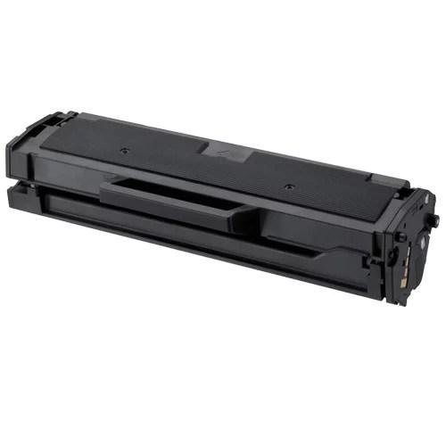 Tonercartridge / Alternatief voor Samsung MLT-D111S/ELS zwart | Samsung SL-M2020/ SL-M2020w/ SL-M2022/ SL-M2022w/ SL-M2070/ SL-M2070fw/ Xpress M2026W
