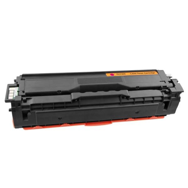 Tonercartridge / Alternatief voor Samsung CLT-M504S/ELS rood
