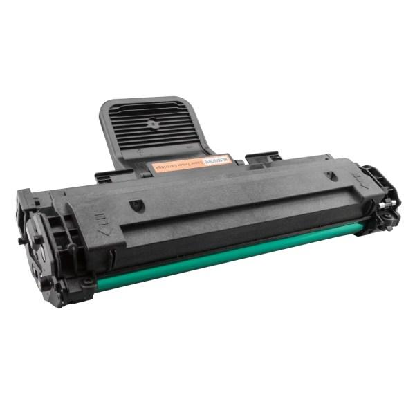 Tonercartridge / Alternatief voor Samsung ML1610D - ml2010 zwart