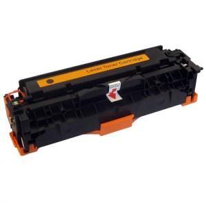 Tonercartridge / Alternatief voor canon 718K zwart | Canon I-Sensys LBP-7200/ LBP-7200cdn/ LBP-7210cdn/ LBP-7660cdn/ LBP-7680cdn/ LBP-7680cx/ MF-720/