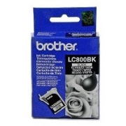 Brother LC800BK Black | Brother MFC 3420 C/ MFC 3220 CN/ MFC 3220 C/ MFC 3820 CN/ Fax 1820 C/ Fax 1815 C/ MFC 3320 CN