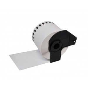 Alternatief voor Brother Labelprinter tape DK-11203 17x87mm  300 labels | P-Touch QL-1050/ QL-1060N/ QL-500A/ QL-560VPYX1/ QL-570/ QL-580N/ QL-650TD/