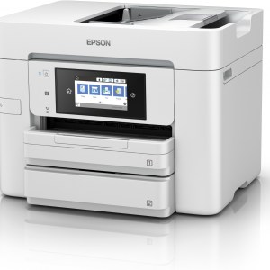 Epson Workforce WF-4745DTWF