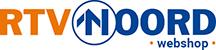 RTV Noord Webshop