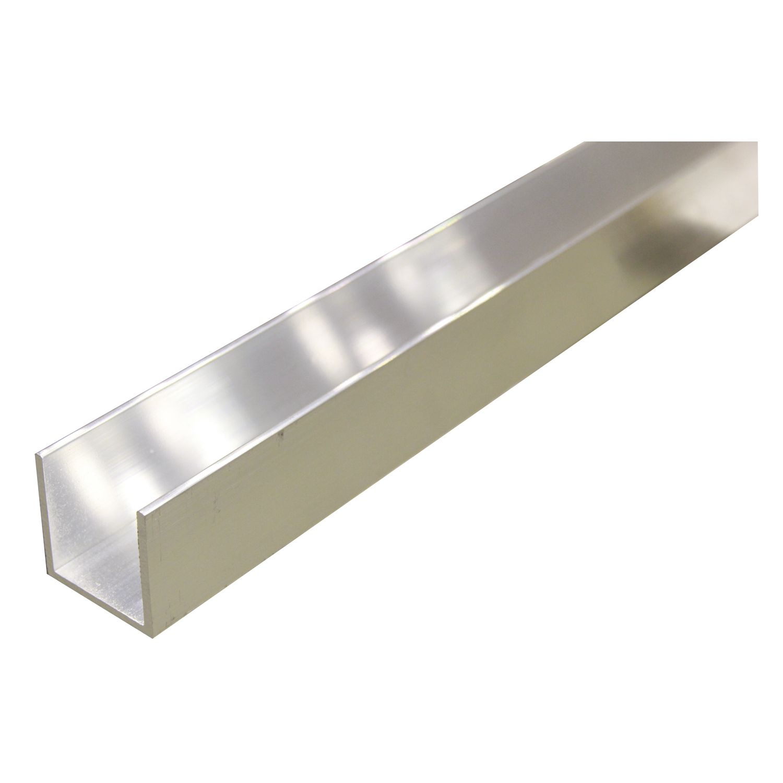 Aluminijski U Profil Almgsi0 5 F22 Istih Krakova