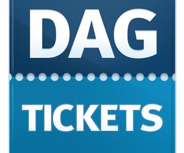 Bestel nu kaartjes voor Toverland online vanaf €18,50 per persoon via Dagtickets