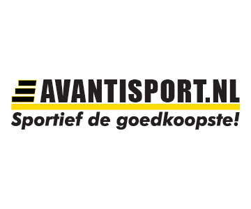 Goedkoop sportkleding bestellen via Avantisport