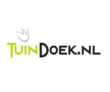 Goedkoop een tuinposter bestellen via Tuindoek.nl
