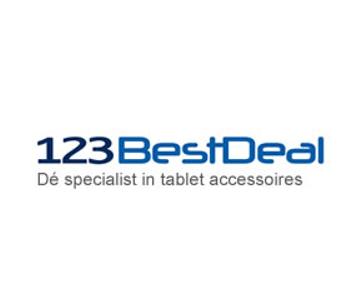 Bestel nu goedkoop je telefoonhoesjes online via 123bestdeal.nl