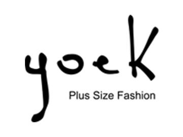 Sale bij Yoek.nl krijg nu 50% korting op plus size damesmode