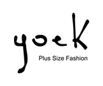 Plus size damesmode sale bij Yoek