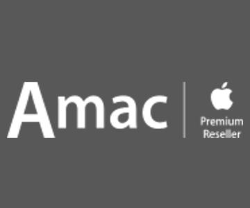 Meld je aan voor de nieuwsbrief van Amac en krijg eenmalig €5,- shoptegoed