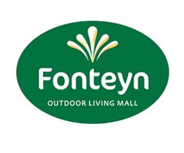Bestel nu tuinmeubelen met korting via Fonteyn