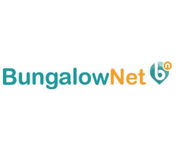 Krijg met de kortingscode €35,- korting bij Bungalow.net